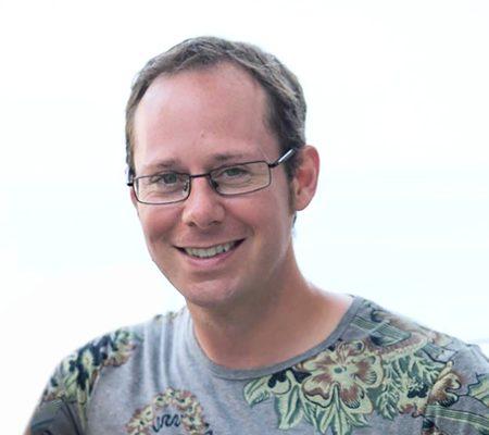 Matt Allen SEO Copywriter